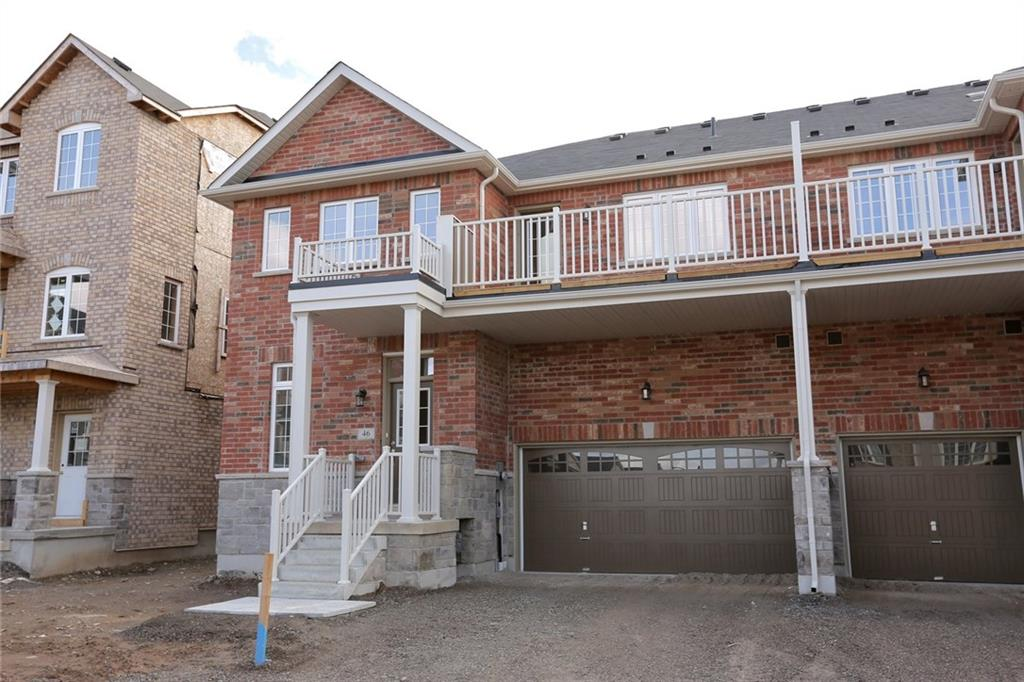 Photo of: MLS# H4005504 46 Hugill Way, Waterdown |ListingID=12