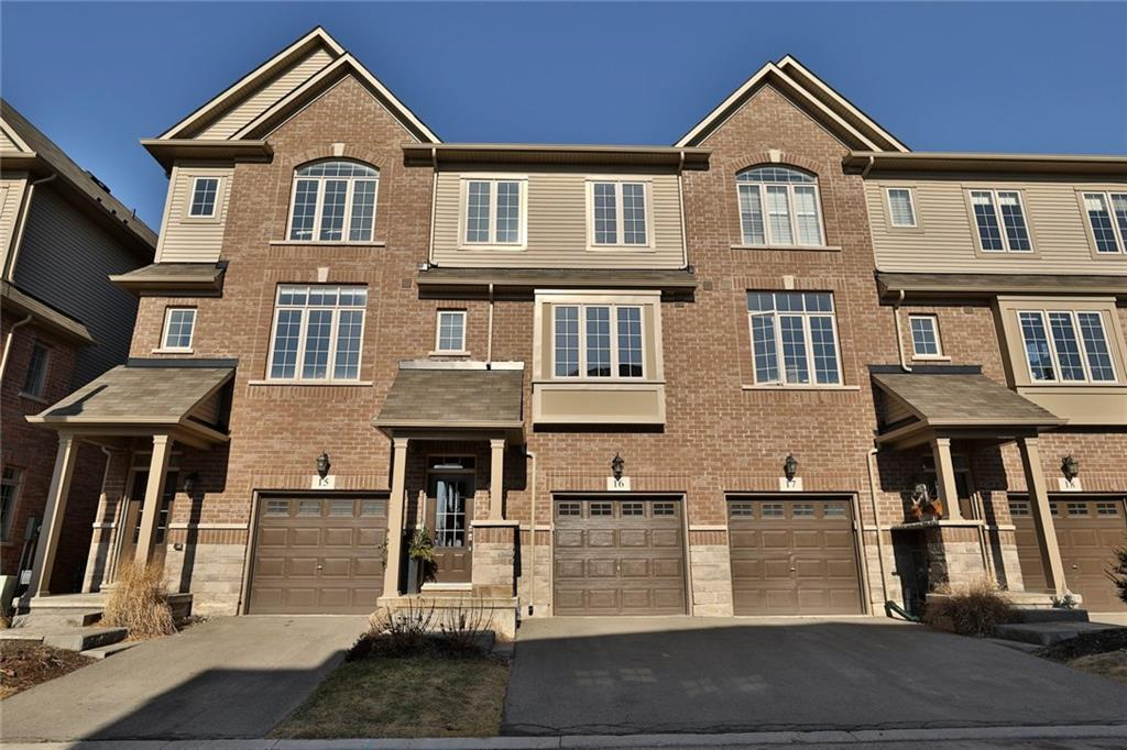 Photo of: MLS# H4020300 16-257 Parkside Drive, Waterdown |ListingID=15
