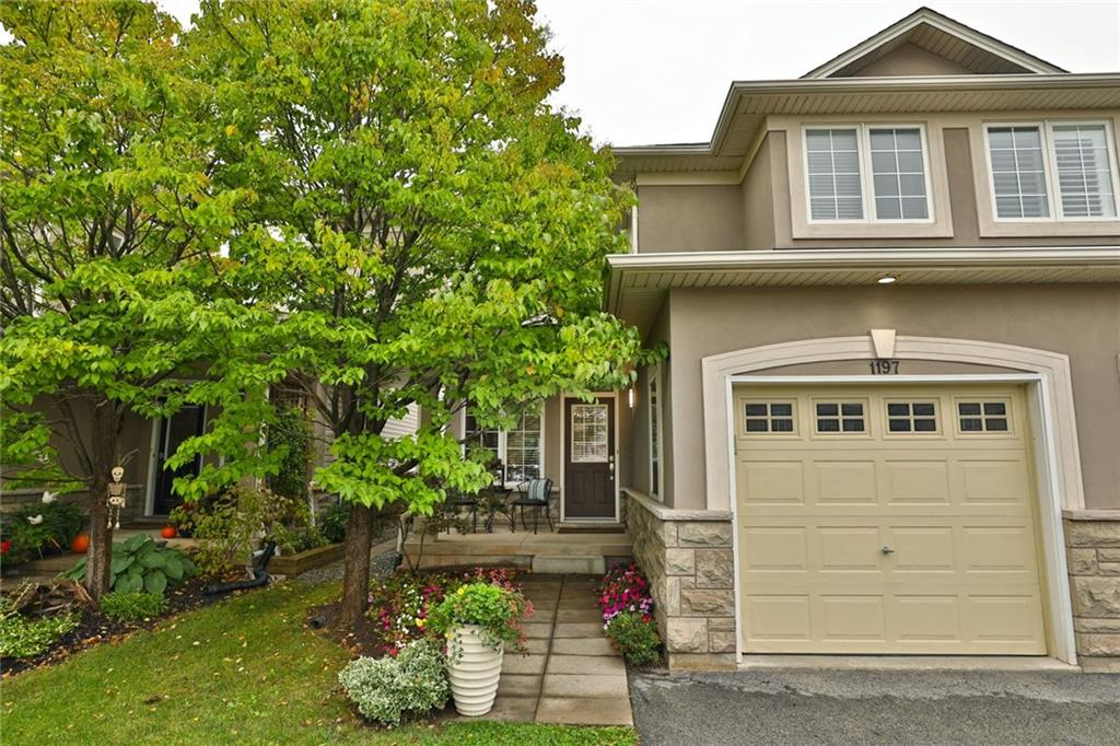 Photo of: MLS# H4039070 1197 STEPHENSON Drive, Burlington |ListingID=23