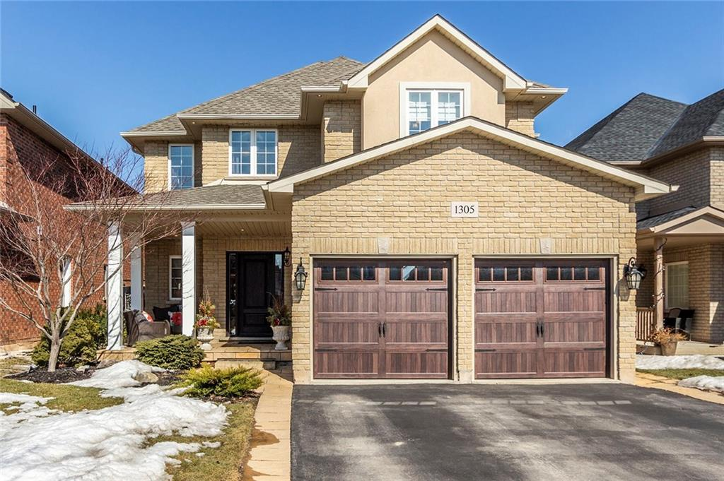 Photo of: MLS# H4047922 1305 RENFIELD Drive, Burlington |ListingID=333