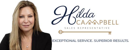 Hilda Campbell logo