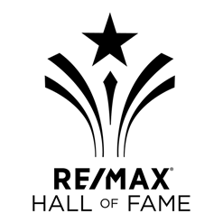 RE/MAX Hall of Fame Award Logo